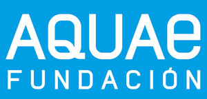 logotipo aquae